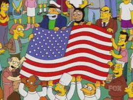 EUA bandeira avat0