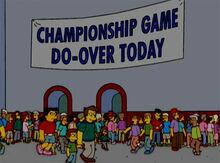 Faixa final 2 campeonato 18x18