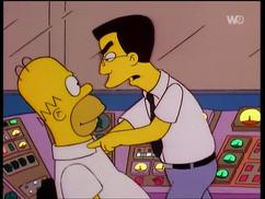 L'Ennemi d'Homer