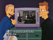 Mr. Lisa Goes to Washington 114