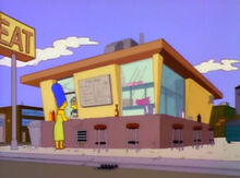 North haverbrook marge cafe monotrilho