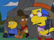 Bart's Girlfriend 6