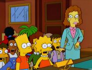 Bart vs. Lisa vs. the Third Grade 75A