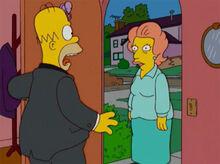 Homer brenda weingart porta