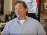 John Frink (writer)