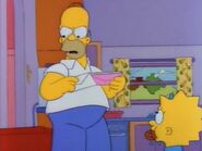 Mr. Lisa Goes to Washington 1