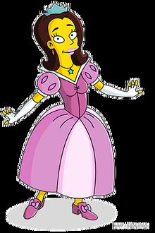 Princess Penelope avat0