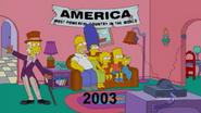 Simpsons 2003