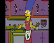 The Simpsons' Christmas Message -00008