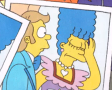 Young Marge and Homer 3