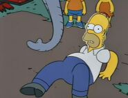 Bart Gets an Elephant 46