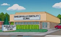 Clinique de fertilité de Shelbyville