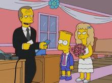 Darcy bart igreja utah casamento