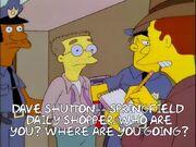 Dave shutton quote