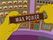 Homer to the Max 58