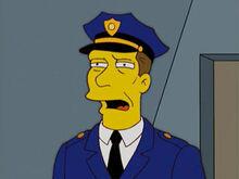 Officer Krackney