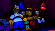 Robot Chicken Couch Gag