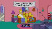 Simpsons 2010 2