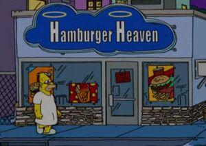 Hamburguer Heaven