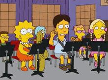 Michal d'amico aula clarineta