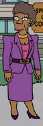 Old Bernice Hibbert