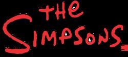 『ザ・シンプソンズ』ロゴ