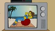 Bart gets a Z -000306