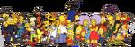 Simpsons cast