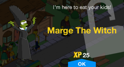 250px-Tapped Out Marge the Witch New Character