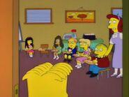 Bart's Girlfriend 28