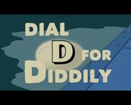 Dial D For Diddly (001)