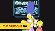 "Homer, Come Home from ""I Won't Be Home For Christmas"" THE SIMPSONS ANIMATION on FOX"