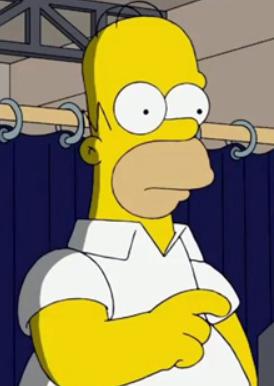 Homer Simpson 20061