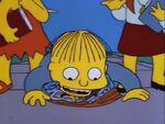 Lisa's Rival 120
