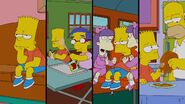 A Totally Fun Thing That Bart Will Never Do Again 14