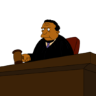 Judge Roy Snyder
