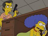 La Marge et le Prisonnier