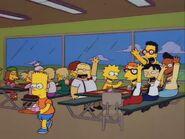 Bart's Comet 40