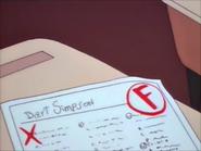 Bart's f
