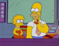 Homer i Lisa