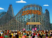 Homer reinaugura zoominator