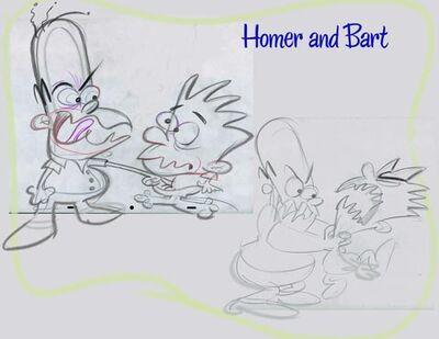 Homerbart-s