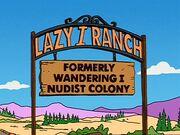 Lazy Ranch