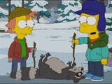 Le Frère de Bart