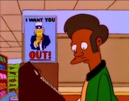 Much about apu nothing