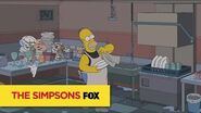 "THE SIMPSONS We Dance from ""The Girl Code"" ANIMATION on FOX"