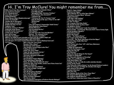 TROY-MCCLURE