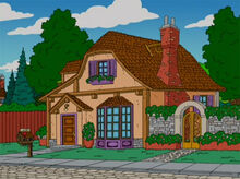 Flanders casa humbleton