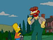 Greenskeeper Willie