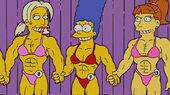Les Muscles de Marge